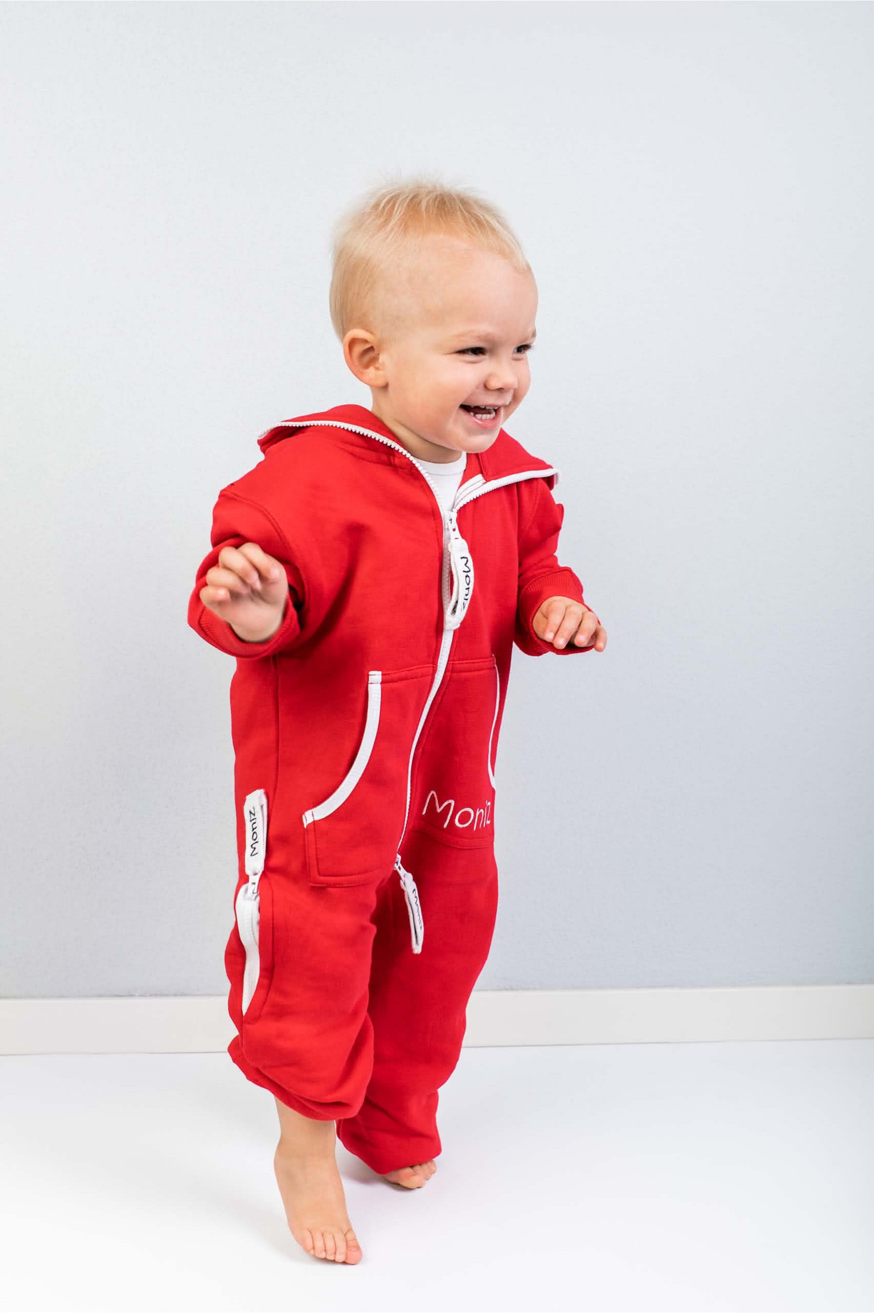 Moniz Baby Jumpsuit