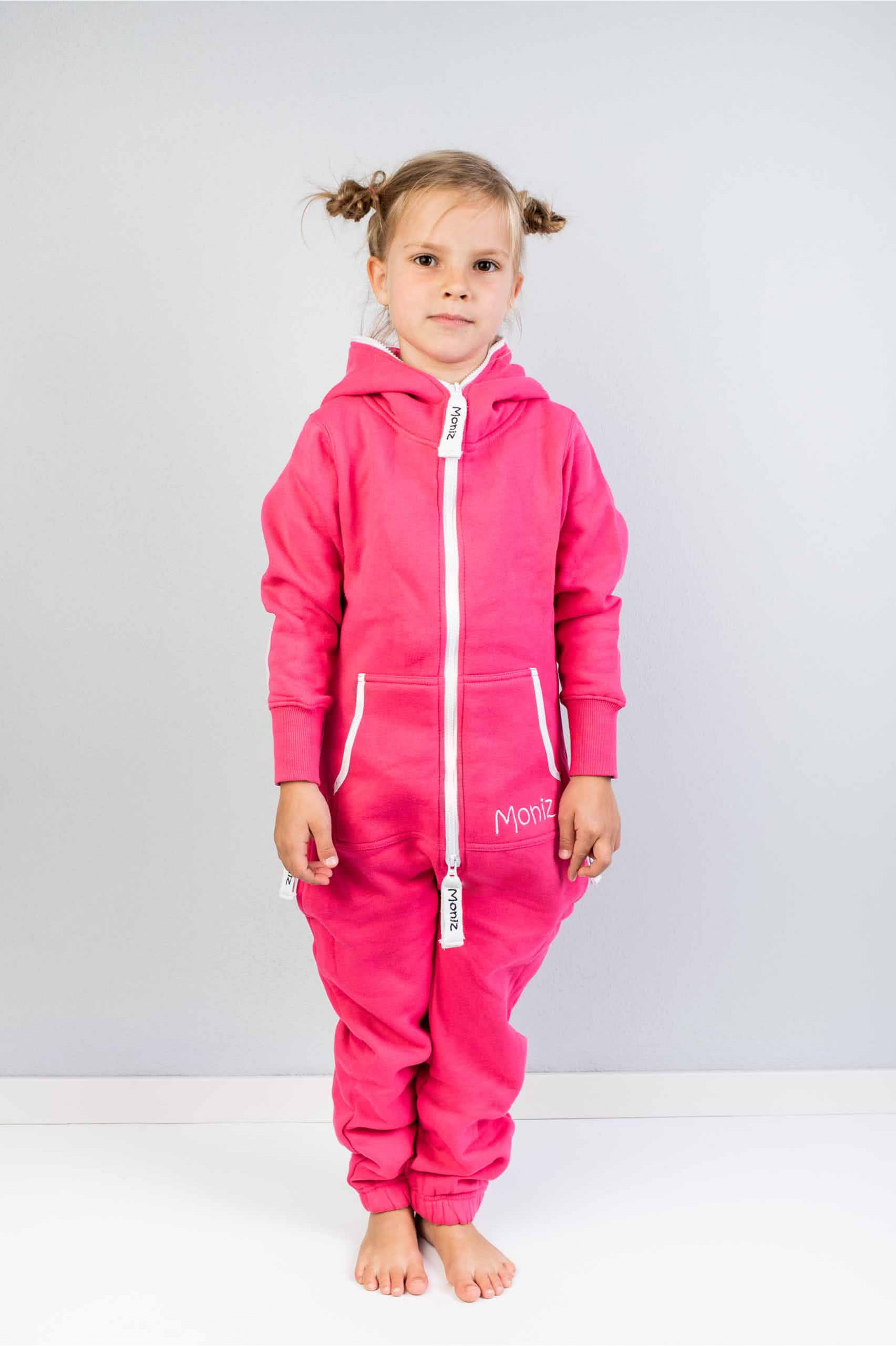 Moniz Kinder Jumpsuit